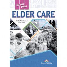 Учебник  Career Paths: Elder Care Student's Book with online access