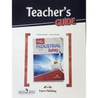 Книга для учителя Career Paths: Industrial Safety Teacher's Guide
