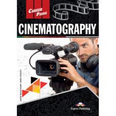 Учебник  Career Paths: Cinematography Student's Book