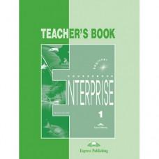 Книга для учителя Enterprise 1 Teacher's Book