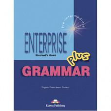 Грамматика Enterprise Plus Grammar Student's Book