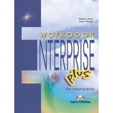 Рабочая тетрадь Enterprise Plus Workbook