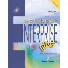 Книга для учителя Enterprise Plus Teacher's Workbook