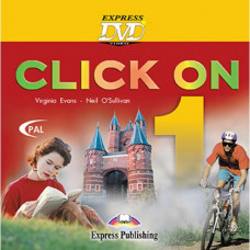 Диск Click On 1 DVD