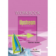 Книга для учителя Upstream Pre-Intermediate Teacher's Workbook