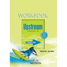 Рабочая тетрадь Upstream Elementary Workbook