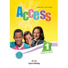 Учебник Access 1 Student's Book