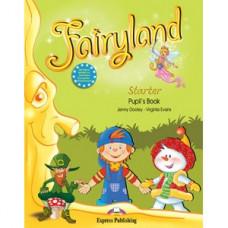 Учебник  Fairyland Starter  Pupil's Book