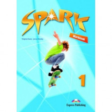 Рабочая тетрадь Spark 1 Workbook