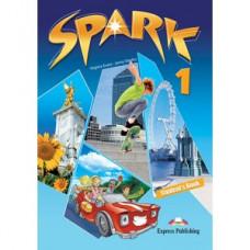 Учебник английского языка Spark 1 Student's Book
