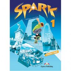 Книга для учителя Spark 1 Teacher's Book