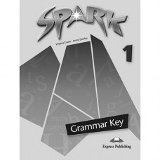 Ответы Spark 1 Grammar Book Key