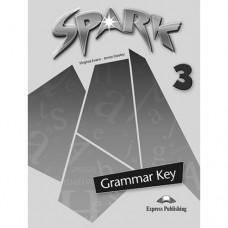 Ответы Spark 3 Grammar Book Key