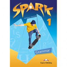 Учебник английского языка Spark 1 Grammar Book