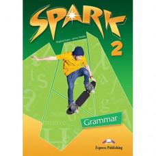 Учебник английского языка Spark 2 Grammar Book