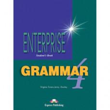 Грамматика Enterprise 4 Grammar Student's Book