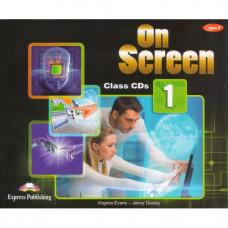 Диск On Screen  1 MP3 CD