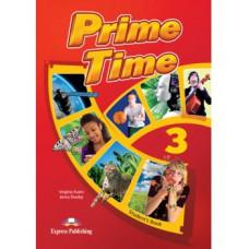 Учебник английского языка Prime Time 3 Student's Book