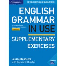 English Grammar in Use 5th Edition Supplementary Exercises with answers