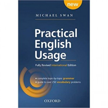 Грамматика английского языка Practical English Usage 4th Edition International Edition