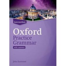 Грамматика Oxford Practice Grammar Intermediate Revised
