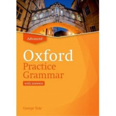 Грамматика Oxford Practice Grammar Advanced Revised