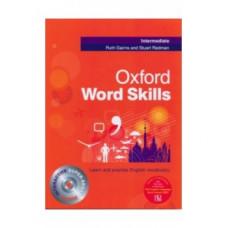 Oxford Word Skills Intermediate Student's Pack