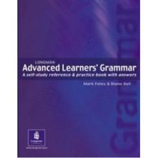 Грамматика английского языка Longman Advanced Learners' Grammar