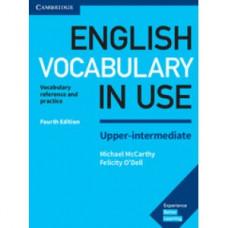 Vocabulary in Use Upper-intermediate