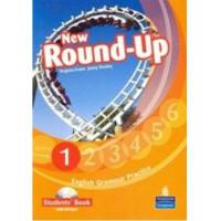 New Round-Up 1 Grammar Practice Student Book + CD-ROM