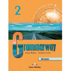 Grammarway 2 Student's Book with Answers