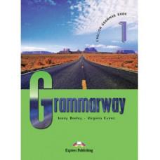 Grammarway 1 Student's Book