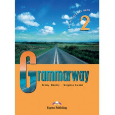 Grammarway 2 Student's Book