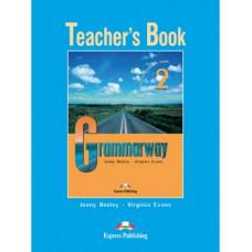 Grammarway 2 Teacher's Book