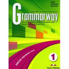 Grammarway 1 Student's Book Russian Edition