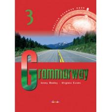 Grammarway 3 Student's Book