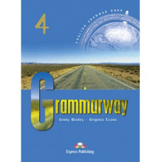 Grammarway 4 Student's Book