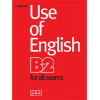 Use of English for B2