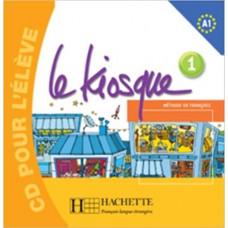 Диск Le Kiosque : Niveau 1 CD audio