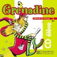 Диск Grenadine : Niveau 1 CD Audio individuelle