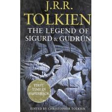 Легенда о Сигурде и Гудрун / The Legend of Sigurd and Gudrún