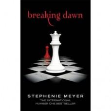 Рассвет /  Breaking Dawn