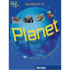 Учебник Planet 2 Kursbuch