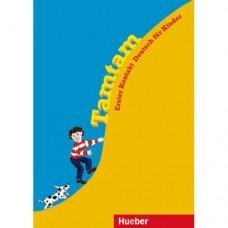 Рабочая тетрадь Tamtam Arbeitsbuch