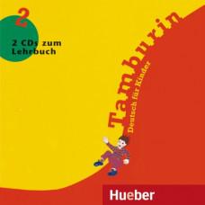 Диски Tamburin 2 Audio CD