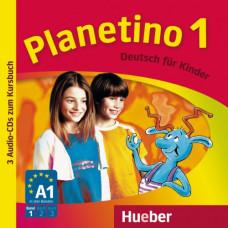 Диски Planetino 1 CDs