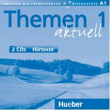 Диски Themen aktuell 1 2 CDs