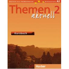 Учебник Themen aktuell 2 Kursbuch