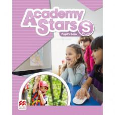 Учебник  Academy Stars Starter Pupil's Book with Alphabet Book