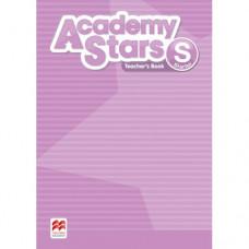 Книга для учителя Academy Stars Starter Teacher's Book Pack